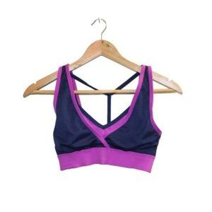 Lole Double Layer Workout Running Sports Bra